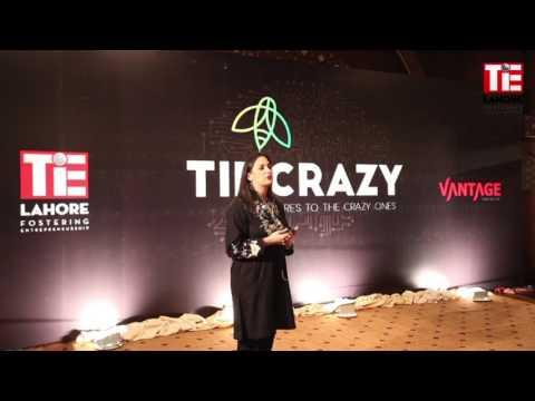 TiE Crazy-Here's to the Crazy Ones! - Part 4