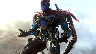 Nonton Power Rangers 2017 - Exclusive Movie Clips 1 - 8 [HD] Film Subtitle Indonesia Streaming Movie Download