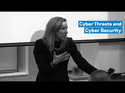 Cyber Threats and Cyber Security