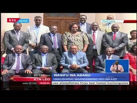 Tathmini ya  Katibu Mkuu wa Chama cha ODM Ababu Namwamba