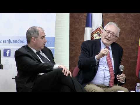 Síndrome de Bayés. Mesa Redonda: Prof. Dr. Antoni Bayés de Luna, Dr. Adrián Baranchuk y Dr. Juan Lacalzada Almeida