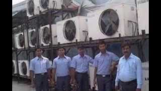 Video Scroll Type Chiller Central AC Plant System Repair Fix Maintenance Services in Delhi Noida Gurgaon MP3, 3GP, MP4, WEBM, AVI, FLV Juni 2018