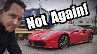 My Ferrari 488 Was Crashed Again! by Super Speeders