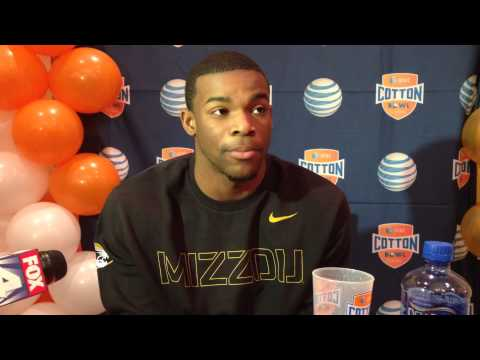 Henry Josey Interview 12/31/2013 video.