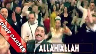 Allah Allah - Video Selfie - Canses Düğün Organizasyon ve Grup Canses