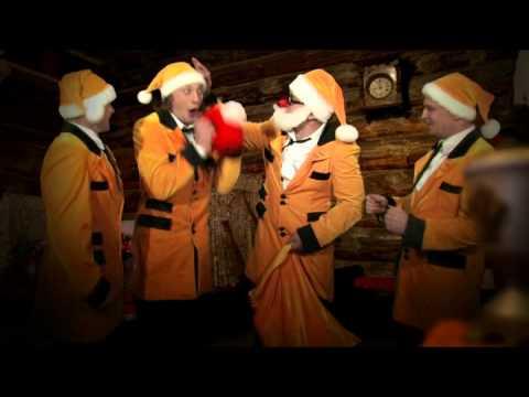 OT VINTA Новорічний дзинь/ New Year's Carol