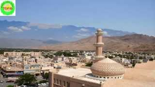 Barka Oman  city photos : Top 10 Largest Cities or Towns of Oman