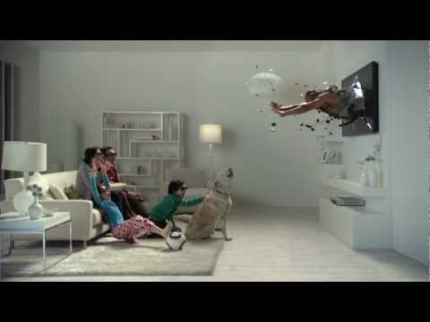 Commercial for Comcast Xfinity (2011) (Television Commercial)