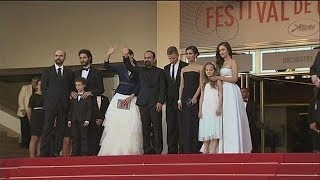Sinema Dünyasının Yükselen Değeri İran - Cinema
