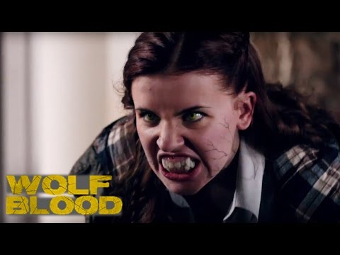 WOLFBLOOD S3E11 - The Suspicions Of Mr Jeffries  (full episode)