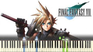 Follow me on Twitter: https://twitter.com/HariSivanMusicThis is the Synthesia for my piano cover / arrangement of Victory Fanfare from Final Fantasy VII. Final Fantasy VII OST was composed by Nobuo Uematsu. I hope this Synthesia piano tutorial is helpful! Please show your support by subscribing.My other Final Fantasy piano covers:Final Fantasy VII - Victory Fanfare★ https://youtu.be/Pt1lvs0H8uoFinal Fantasy VIII - The Loser / Game Over (Synthesia)★ https://youtu.be/egk6KiFqIGUFinal Fantasy VIII - Eyes On Me (Synthesia)★ https://youtu.be/wYJ2y7EoBmIFinal Fantasy VIII - Eyes On Me★ https://youtu.be/JQoAlSoEFX0Final Fantasy VIII - The Loser / Game Over★ https://youtu.be/clYeN5uso3oLightning Returns: Final Fantasy XIII - Lightning's Theme ~Radiance~ (Synthesia)★ https://youtu.be/ep_QjqNqt8ALightning Returns: Final Fantasy XIII - Lightning's Theme ~Radiance~★ https://youtu.be/9v1cVcotVIoFinal Fantasy XV - Trailer Music (Synthesia)★ https://youtu.be/42kXwPNCu78Final Fantasy XIII - Prelude to Final Fantasy XIII (Synthesia)★ https://youtu.be/VbWSNp-IOK4Final Fantasy XIII - Promised Eternity (Synthesia)★ https://youtu.be/4EqyNiR1PO8Final Fantasy XIII - Promised Eternity (Version 2)★ https://youtu.be/oFXjuWZ3rOsFinal Fantasy XV - Trailer Music★ https://youtu.be/hgZdn5YR3xsFinal Fantasy XIII - Prelude to Final Fantasy XIII★ https://youtu.be/UsiezCUZMWMFinal Fantasy XIII - Promised Eternity★ https://youtu.be/Thb7EHyTFwcArranged and Performed by Hari SivanRecorded: June 2nd 2017