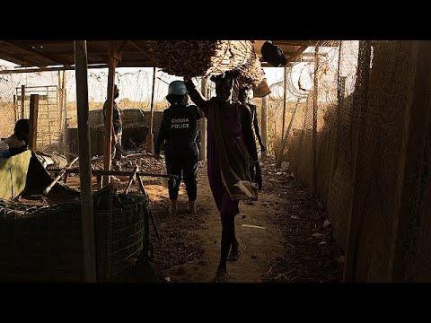 Νότιο Σουδάν: Θύματα βιασμού λόγω πολέμου χιλιάδες γυναίκες…