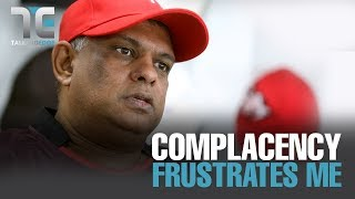 Video TALKING EDGE: Fernandes: Complacency frustrates me MP3, 3GP, MP4, WEBM, AVI, FLV Juni 2018
