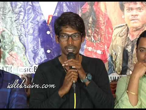 Banthipoola Janaki press meet