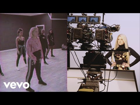 Meghan Trainor - Behind The Scenes Of No Excuses