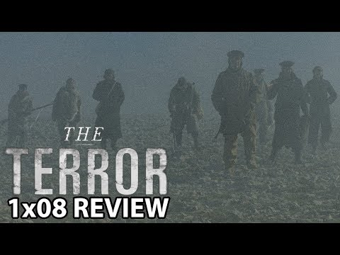 The Terror Season 1 Episode 8 'Terror Camp Clear' Review