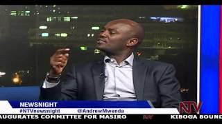 NTV NEWSNIGHT: 16, April 2014