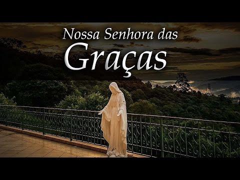 Nossa Senhora das Graças - TVARAUTOS