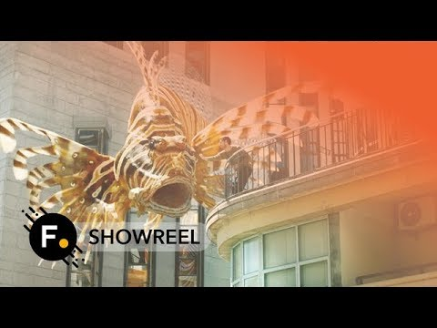 showreel - Take a look at all the awesome work our clients have created over the past year! As always we would like to say a big thanks to them all for supporting The F...