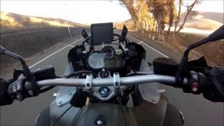 4. 2014 / 2015 BMW R1200GS Adventure *The Paradigm Shift