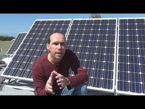 ExSolar – Home Solar Power Installation