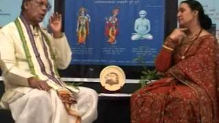 Interview -Dr. A K Chatterjee- Kriyayoga & other yogas need for emancipation.mov