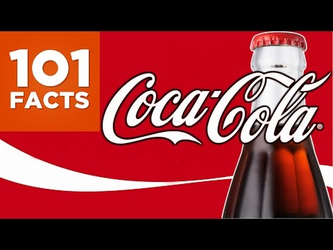 101 Facts About CocaCola
