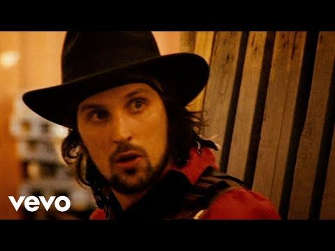 Fire - Music video by Kasabian performing Fire. (C) 2009 Sony Music Entertainment UK Limited.
