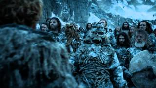 Game of Thrones Season 5: Episode #8 Preview (HBO)