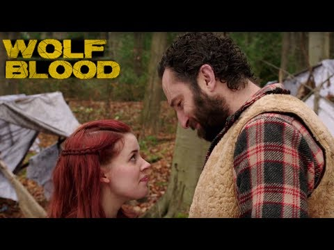 WOLFBLOOD S4E10 - The Wild At  Heart (full episode)