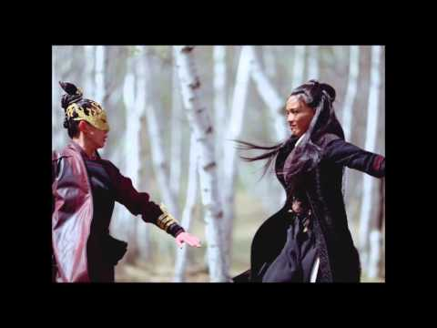 The Assassin (Clip 'Fight in the Woods')