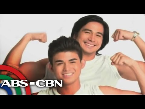 tribute - Piolo Pascual's son, Iñigo, surprised the actor with a video tribute shortly before he was given a special award at the recent 62nd FAMAS Awards. Subscribe to the ABS-CBN News channel! -...
