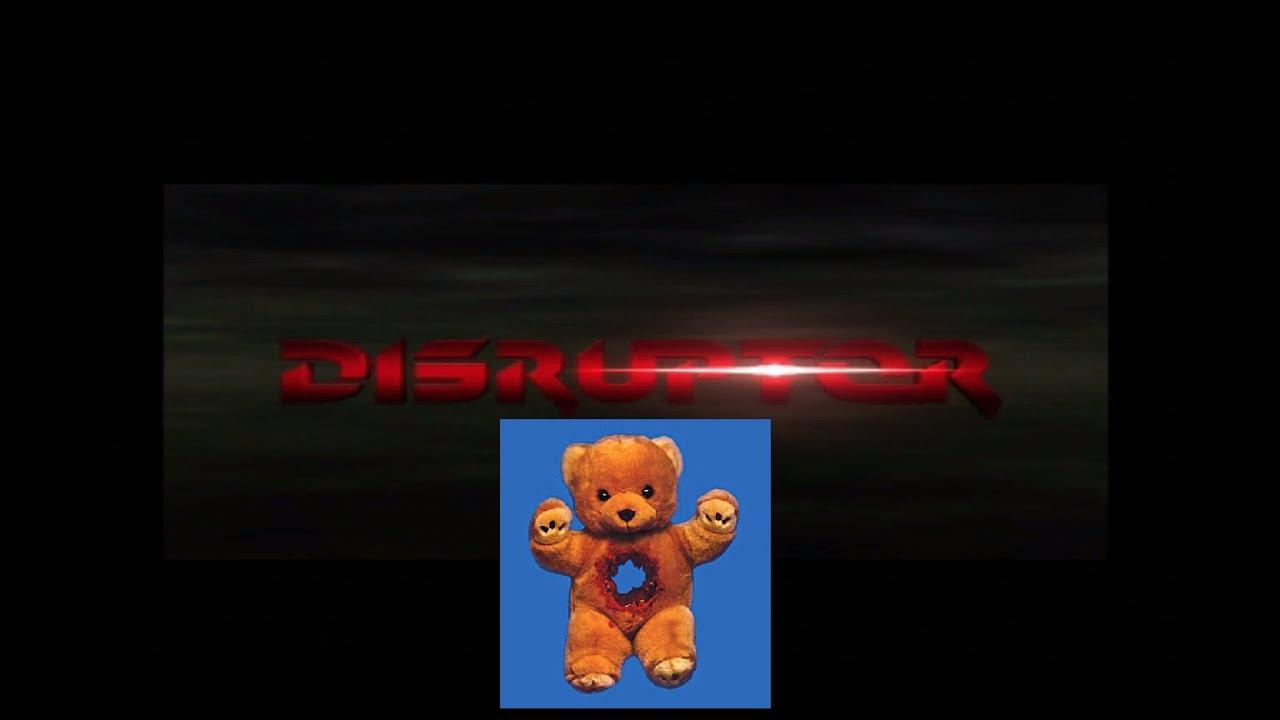 [Retro-Freitag] Disruptor (PS1)