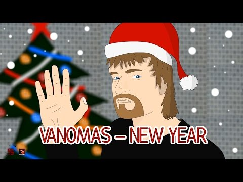 Vanomas – New Year (Official Music Video)