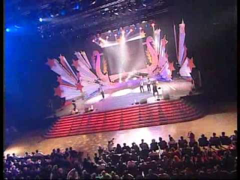 Милицейский рок-н-ролл (концерт в Лужниках с А.Пушным)