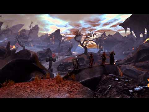 Neverwinter Reveals Mount Hotenow Zone