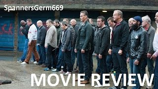 The Guvnors (2014) Movie Review
