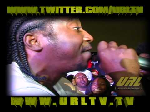 URL  PRESENTS MURDA MOOK VS YUNG HOT HQ [FULL BATTLE]