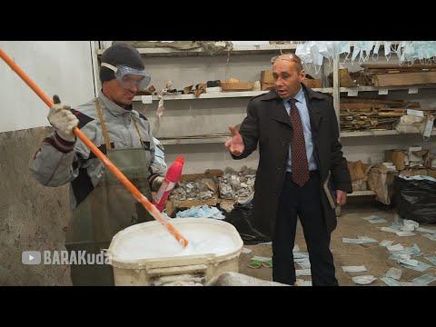 Виталий Наливкин и масочный режим