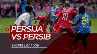 Video Highlights Liga 1 2019, Persija Vs Persib 1-1 MP3, 3GP, MP4, WEBM, AVI, FLV Juli 2019