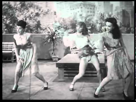 Tighten Up - Archie Bell & The Drells and Three Stooges