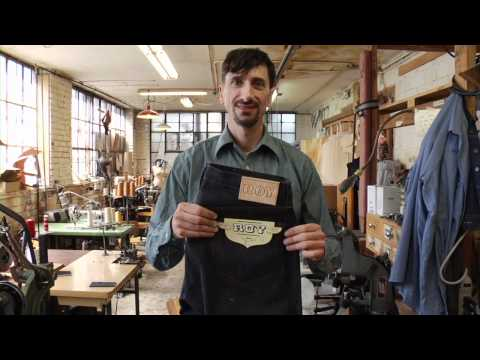 Cool Hunting Video Presents: The Designer as Manufacturer