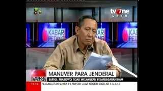 Video Manuver Jendral Jenderal Jelang Pilpres MP3, 3GP, MP4, WEBM, AVI, FLV Maret 2019