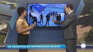 Especialista fala sobre os desafios do empreendedorismo