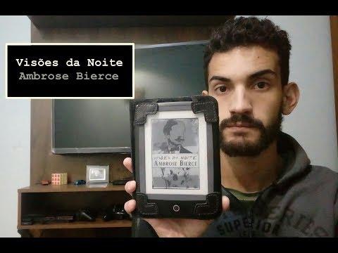 Terror: Ambrose Bierce