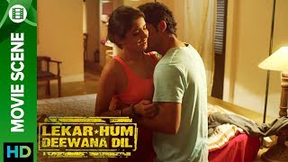 Nonton Armaan Jain Tries To Get Cosy With Deeksha Seth   Lekar Hum Deewana Dil Film Subtitle Indonesia Streaming Movie Download