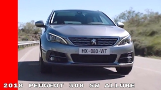 The new PEUGEOT 308 offers streamlined, classy styling. This design spans all six of its finishes: Access, Active, Allure, GT Line,...