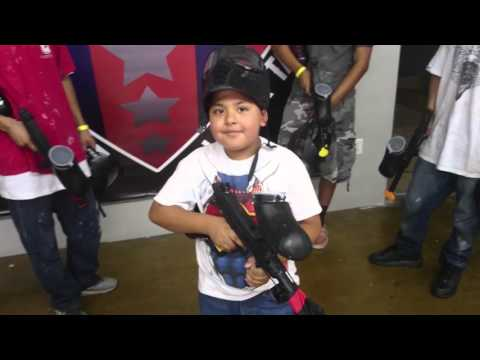 American Paintball Coliseum Review Phoenix AZ