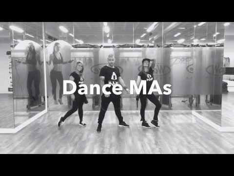 Zumba Dance MAs -Cool Down – Carlon Vives & Shakira – Marlon Alves – La Bicicleta