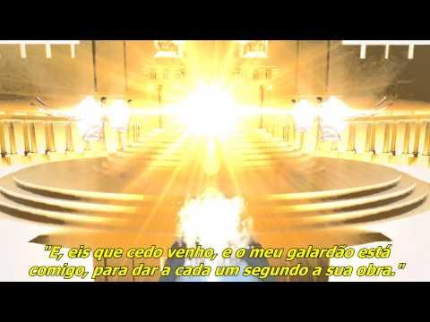 Imagens de Deus - O REINO DE DEUS E A NOVA JERUSALÉM